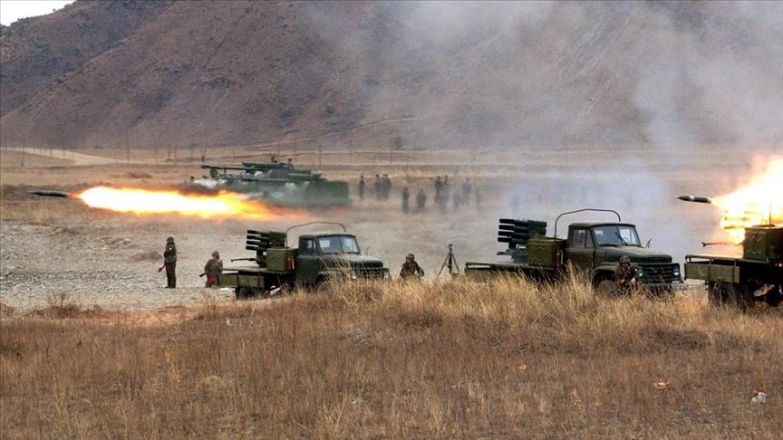 BM raporuna göre Kuzey Kore 2020'de nükleer ve balistik füze programlarını geliştirmeyi sürdürdü