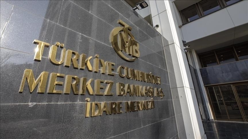 Merkez Bankası rezervleri 91 milyar 974 milyon dolar oldu