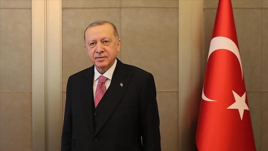 Cumhurbaşkanı Erdoğan'ın 24 saatlik yoğunluğu