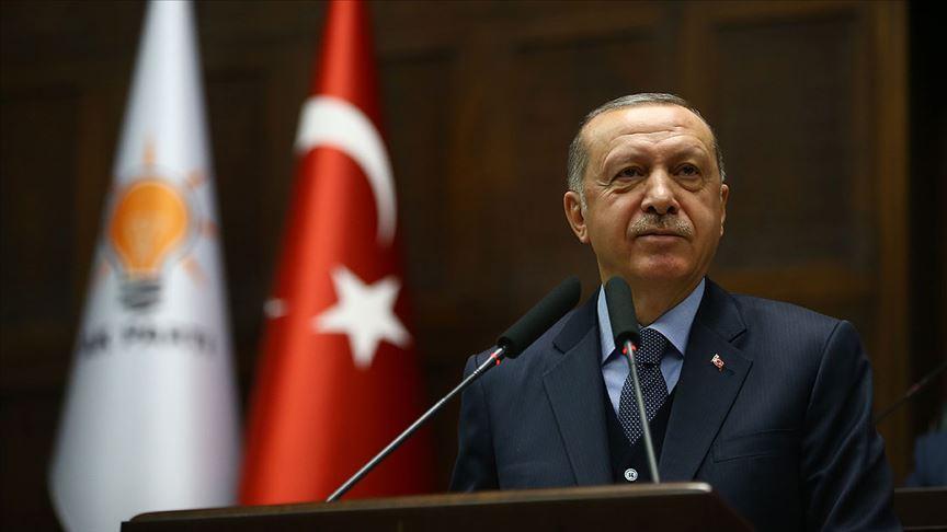AK Parti, Cumhurbaşkanlığı Hükümet Sistemi'ni güçlendirmeye yönelik çalışmalarda sona yaklaştı