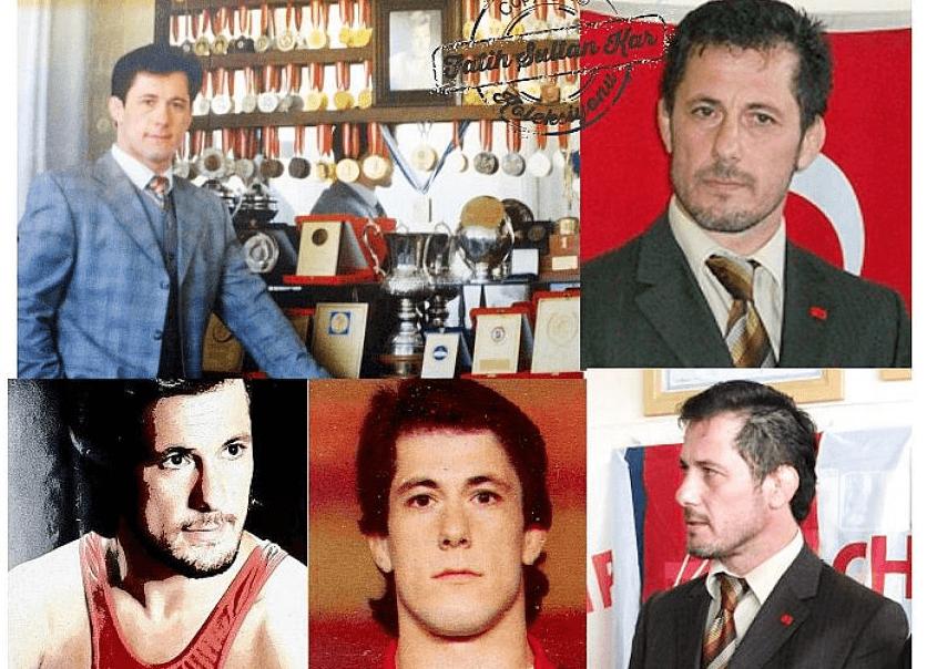 Milli Güreşçi ve CHP Rize Eski İl Başkanı Erol Koyuncu, Vefat Etti