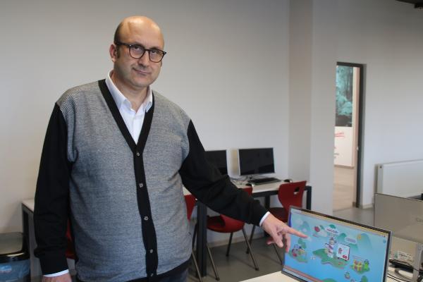 Prof. Dr. Eraslan: 'Clubhouse'un terör örgütlerinin iletişim ağı olma riski var'