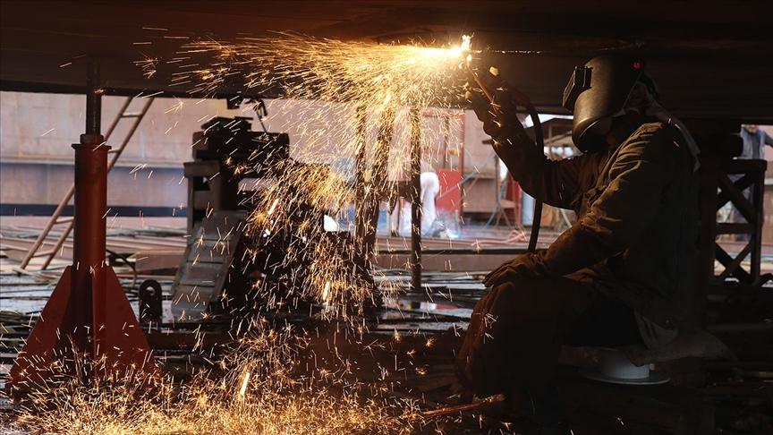 'Sanayi üretimindeki artış büyüme beklentilerini olumlu etkileyecek'