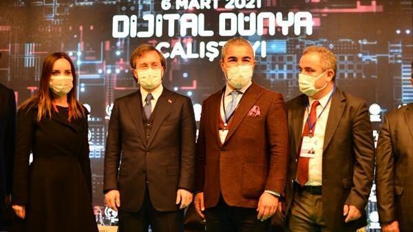 Anadolu Yayıncılar Derneği'nden 'Dijital Dünya Çalıştayı'