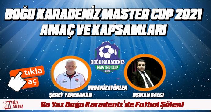 Bu Yaz Doğu Karadeniz'de Futbol Şöleni