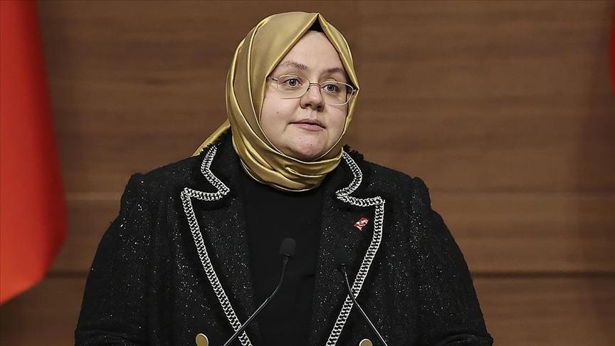Bakan Zehra Zümrüt Selçuk: Kadınlar, Kovid-19 salgınından toplumun en şiddetli etkilenen gruplarından biridir