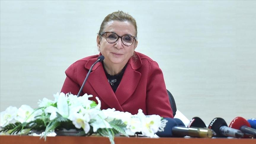 Ticaret Bakanı Pekcan: Her zaman iş insanımızın ve esnafımızın yanındayız