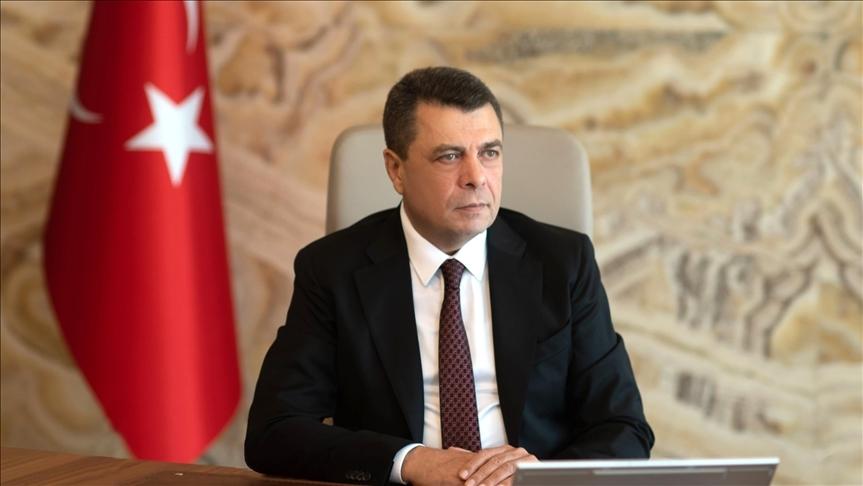 Türk Metal Sendikası 250 bin üyeye ulaşmayı hedefliyor
