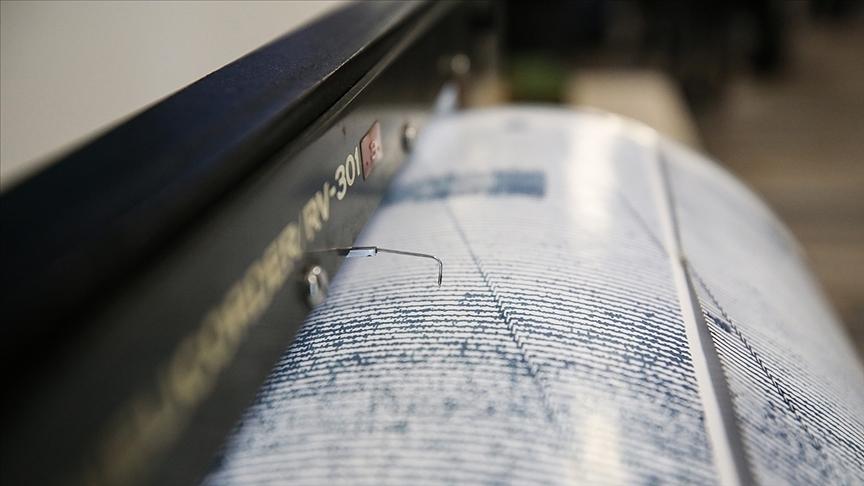İran'ın güneyinde 5 büyüklüğünde deprem meydana geldi