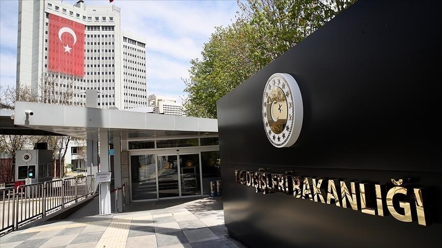 Türkiye'den BM Uluslararası Uyuşturucu Kontrol Kurulu üyeliğine üçüncü kez seçilen Atasoy'a başarı mesajı