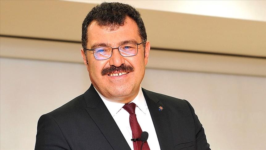 TÜBİTAK Başkanı Mandal, gençleri TEKNOFEST yarışmalarına davet etti