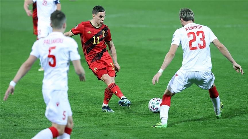 2022 FIFA Dünya Kupası Avrupa Elemeleri'nde gecenin sonuçları