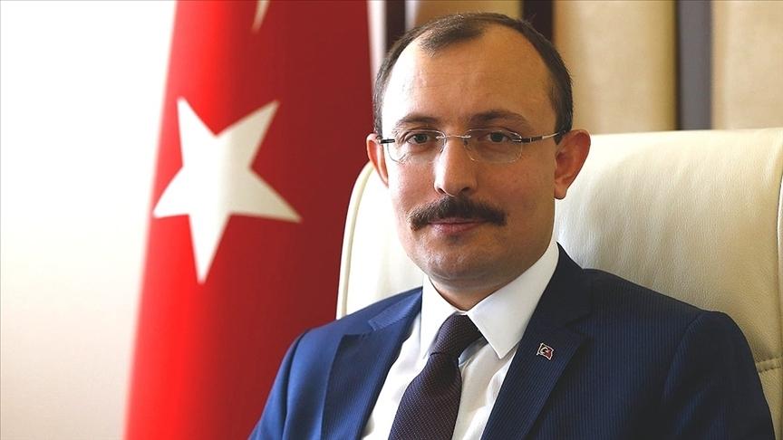 Ticaret Bakanı Muş, esnafa yönelik açıklanan hibe desteklerine ilişkin bilgi verdi