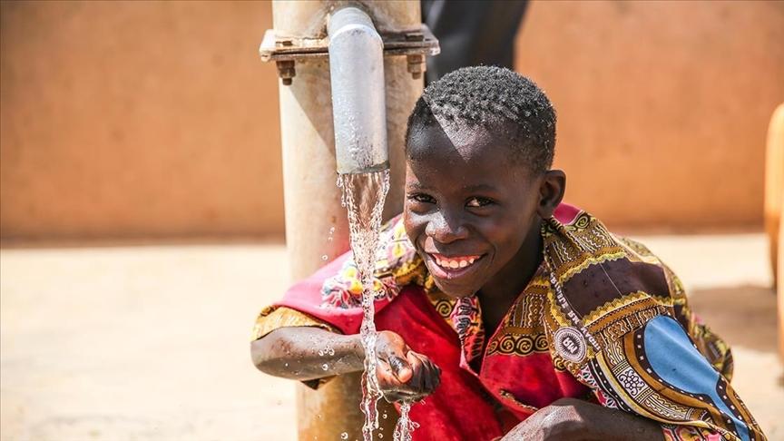 UNESCO'ya göre düşük ve orta gelirli 140 ülkenin suya erişebilmesinin yıllık maliyeti 114 milyar dolar