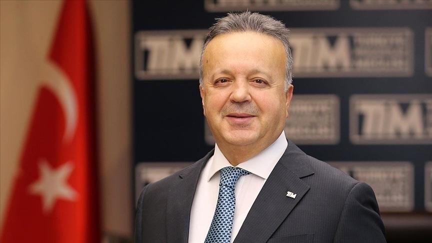 TİM Başkanı İsmail Gülle: Net ihracatın büyümeye katkısı yüzde 1,1 seviyesinde gerçekleşti