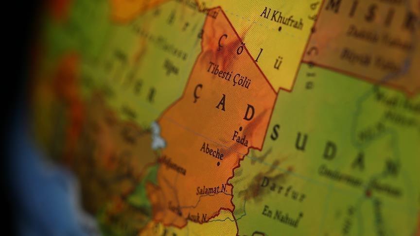 Çad Askeri Geçiş Konseyi Başkanı Deby: Konseyin, devletin bekasını sağlamaktan başka amacı yok