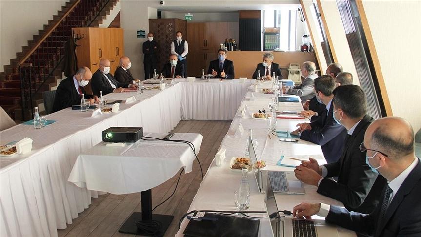 Erzurum'da 56 milyon lira yatırım değerli projelerle bin kişi istihdam edilecek