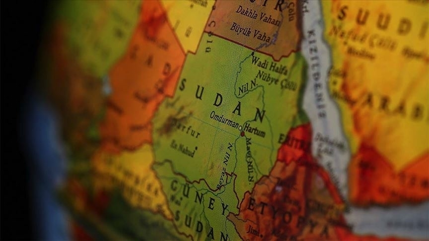 Sudan, ABD ve Çin'e anlaşma olmadan Hedasi Barajı'nın yeniden doldurulmasını reddettiğini bildirdi