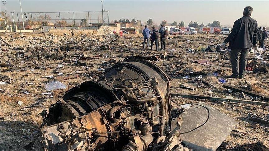 İran, Ukrayna uçağının düşürülmesinin terör eylemi olduğuna hükmeden Kanada mahkemesinin kararını reddetti