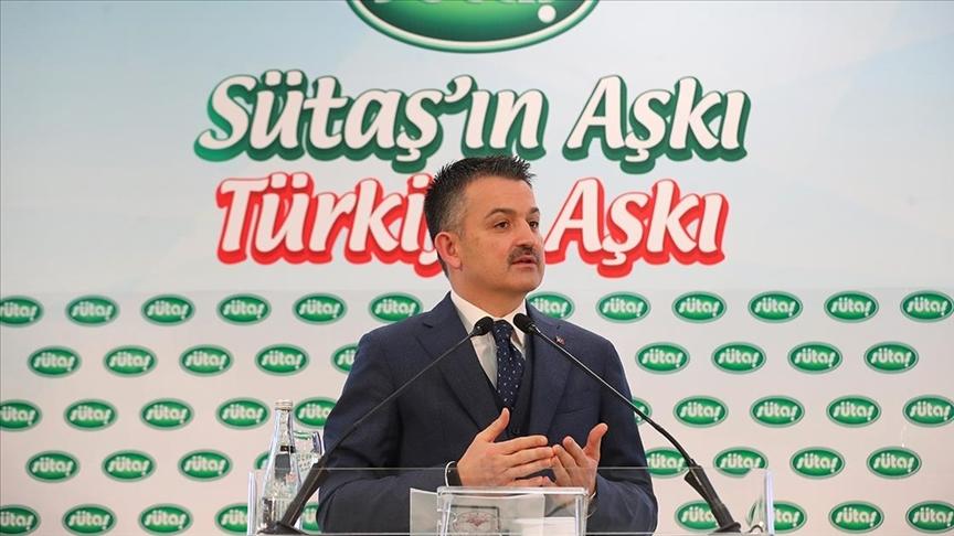 Tarım ve Orman Bakanı Pakdemirli: Sözleşmeli üretim modelini özellikle hayvancılık alanında kullanmamız gerekiyor