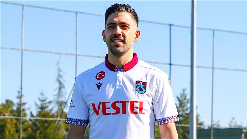 Trabzonspor, Anastasios Bakasetas ile 3,5 yıllık anlaşma sağladı
