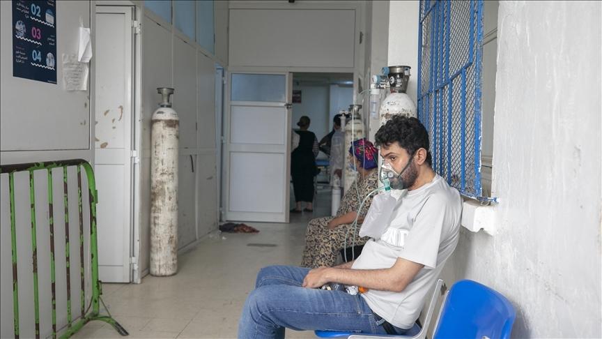 Tunus Sağlık Bakanlığı: Sağlık sistemi tüm zorluklara rağmen ayakta