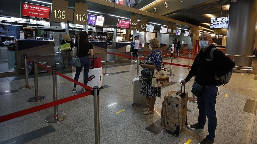 Sivil Havacılık Genel Müdürlüğü, Rusya ile uçuşlarda herhangi değişiklik olmadığını duyurdu