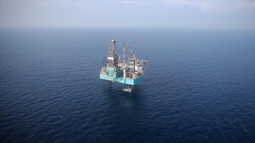 TPAO: Türkiye'nin denizlerinde 10 bin 700 kilometrekarenin sismik çalışması tamamlanmak üzere