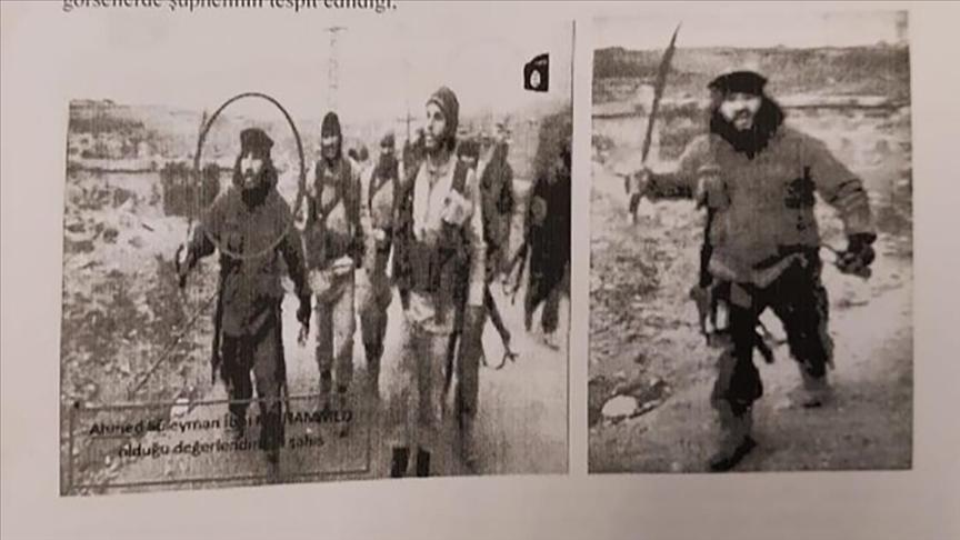 DEAŞ'ın öldürülen elebaşı Bağdadi'nin güvenli bölgeye geçişini sağlayan sanık hakkında dava açıldı