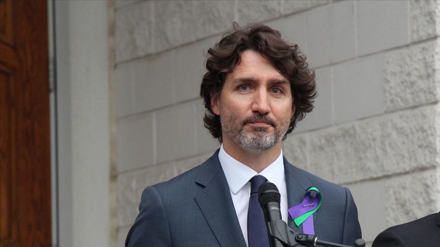 Kanadalı Müslüman STK'lerden Başbakan Trudeau'ya İslamofobi ile mücadele için zirve düzenlemesi çağrısı