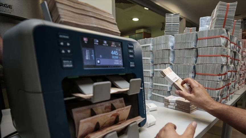 Hazine'nin 2020 vergi dışı normal gelirleri 47,5 milyar lira oldu
