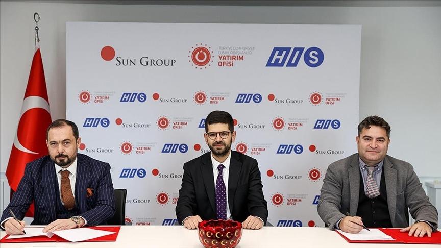 Türkiye'nin ilk ″Yataklı Lüks Tren Turu″ 40 milyon avro yatırımla başlıyor