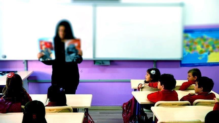 20 bin sözleşmeli öğretmen ataması için ön başvuru tarihi açıklandı