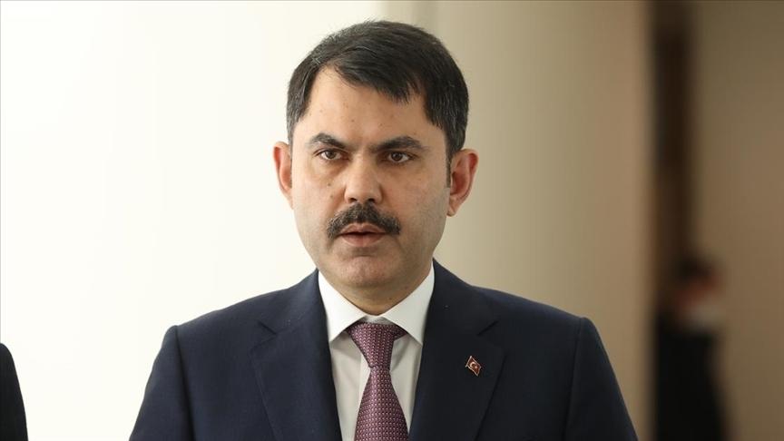 Çevre ve Şehircilik Bakanı Kurum: Kirazlıtepe Mahallesi'nde çok önemli bir kentsel dönüşüm sürecini başlattık