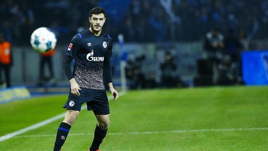 Liverpool milli futbolcu Ozan Kabak'ı sezon sonuna kadar kiraladı