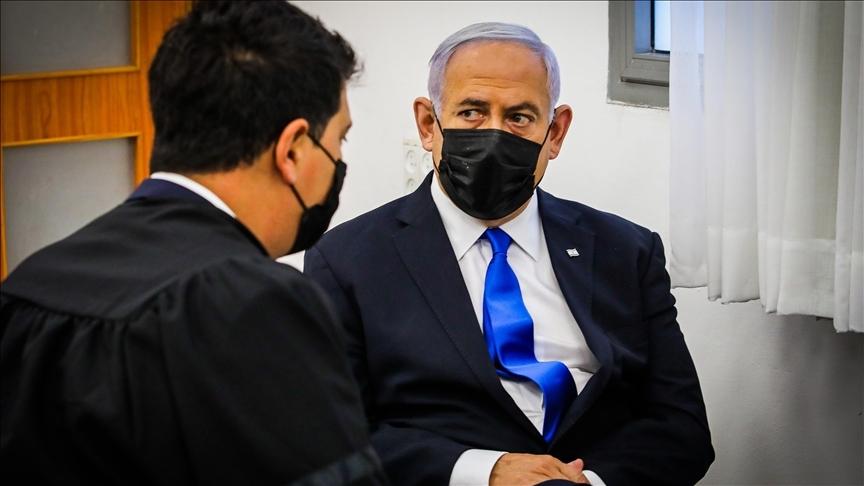Netanyahu'nun oğlunun sosyal medya hesapları ″kural ihlali' yaptığı gerekçesiyle kısa süreliğine askıya alındı