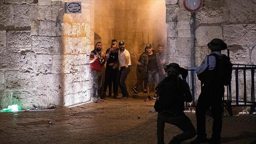 Boşnak siyasetçi İzetbegoviç: Doğu Kudüs'teki Filistinlilere yönelik ihlaller medeniyet değerlerine yapılan bir saldırı