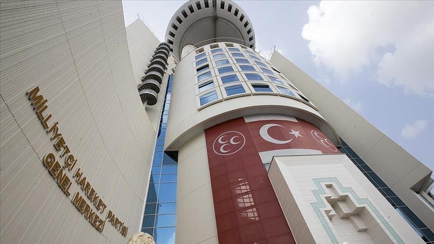 MHP, AK Parti Kongresi'ne üst düzey heyetle katılacak