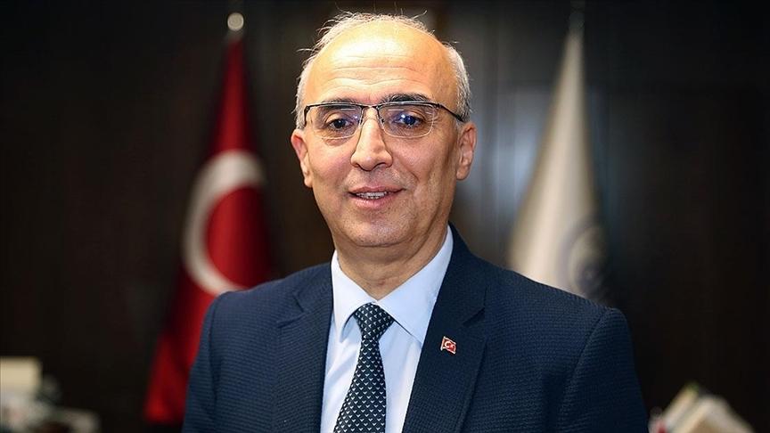 Türk Dil Kurumu Başkanı Prof. Dr. Gülsevin: Yunus Emre'nin Türkçe için önemi çok büyük