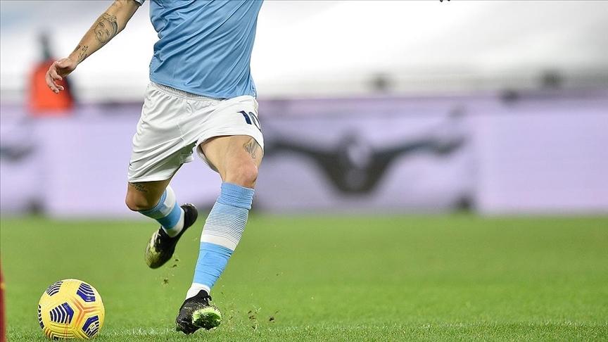 Lazio Kulübü, Kovid-19 protokolünü ihlalden ceza aldı