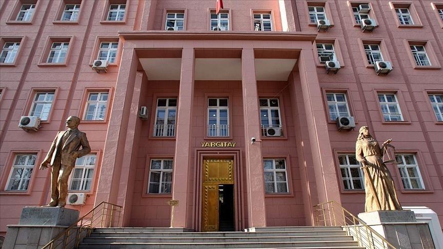 Yargıtay Cumhuriyet Başsavcılığı HDP hakkında AYM'de kapatma davası açtı