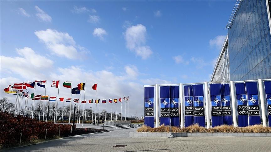 NATO dışişleri ve savunma bakanları NATO Zirvesine hazırlık için toplanacak