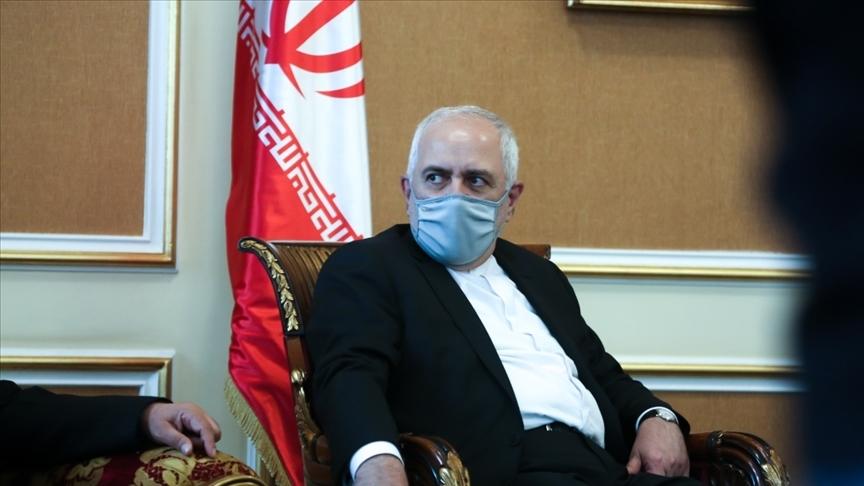 İranlı milletvekili, Zarif'in sızdırılan ses kaydının Rusya ve Çin'in desteğini çekmesine yol açtığını savundu