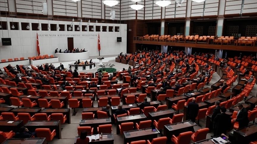 Ekonomiye ilişkin düzenlemeler içeren 'torba kanun teklifi' TBMM Genel Kurulunda kabul edildi